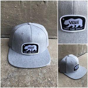Vans Bearing Best Hat